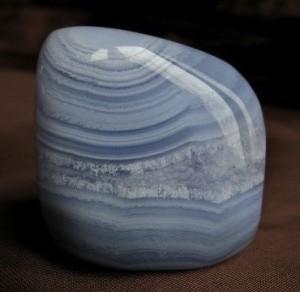 blue agate, agate sapphirine