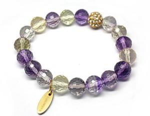 ametrine bracelet