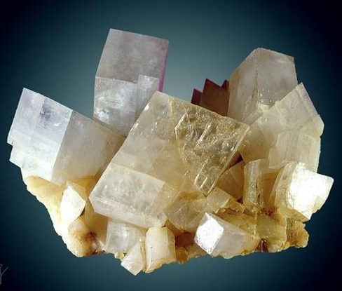 Calcite: Description and Features