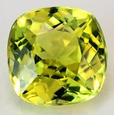 Chrysoberyl Attracts Success in Business
