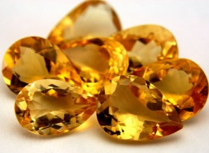 citrine birthstone for Rooster