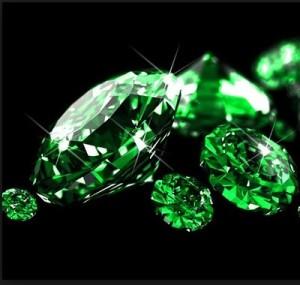 emerald gem