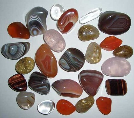 What is Chalcedony Stone?