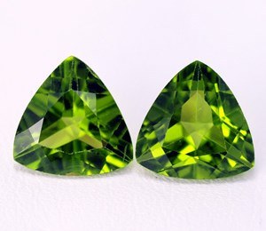 Getting Familiar with Chrysolite Stone