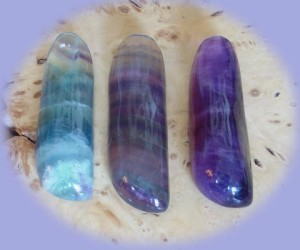 colors of fluorite stone
