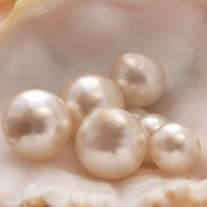 pearls birthstone for Pisсes