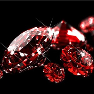 ruby birthstone for sagittarius men