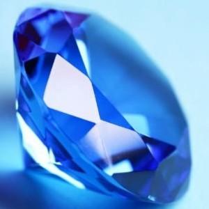 sapphire birthstone