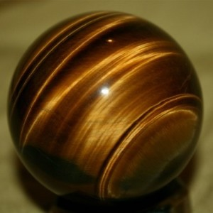tiger's eye  birthstone