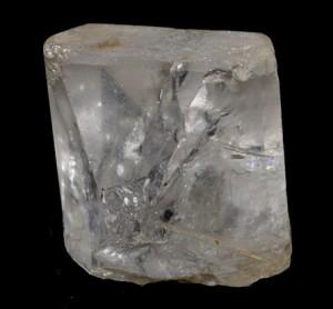 white topaz stone