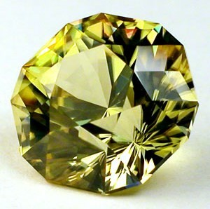 zircon crystal