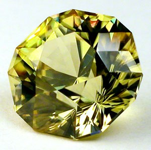 Zircon stone – Authority and Power Symbol