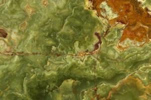 onyx green textute