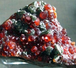 garnet pyrope stone