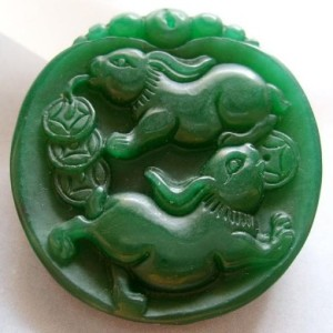green jade, nephrite