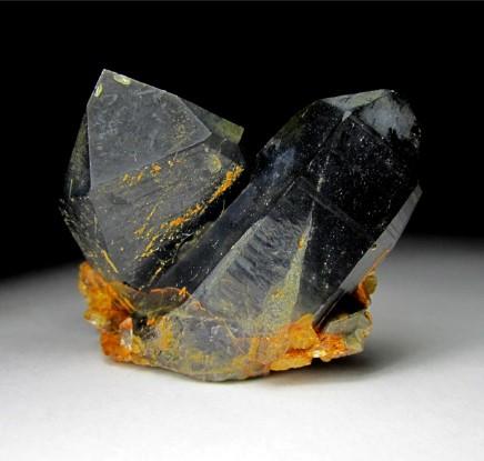 Morion – Black Crystal