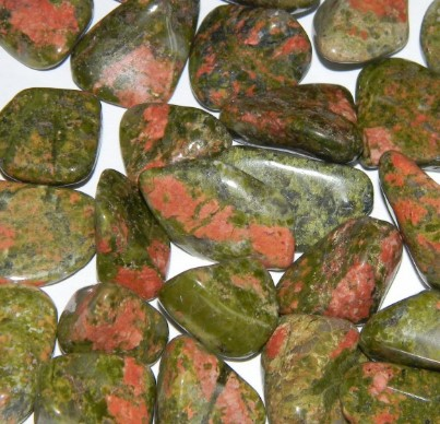 Unakite: Just a Few Words about Unakite Meaning