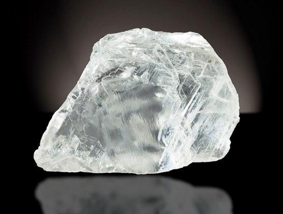 Rough Diamond– a Stone of Power