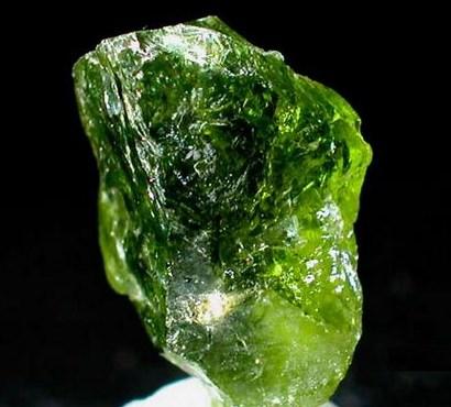 """""""Evening Emerald"""" – Peridot"""