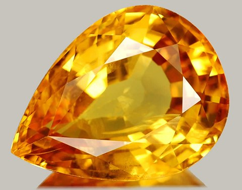 Orange Stones