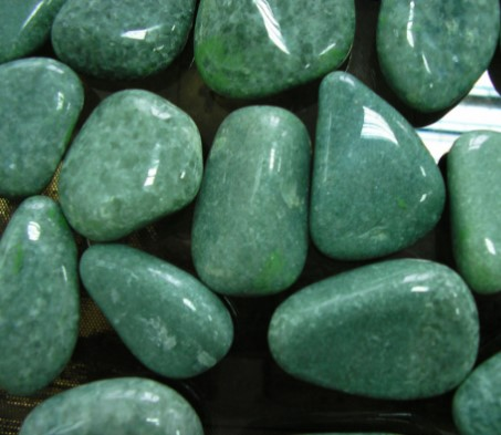 Jadeite – Green Mineral